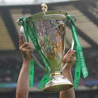 European rugby's governing body could be willing to make some sort of compromise regarding the Heineken Cup