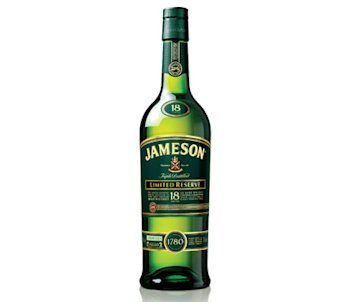 Jameson 18-Year Limited Edition