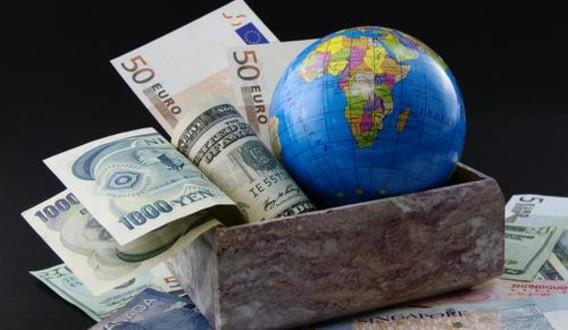 Economia globale avviata a superare i massimali di crescita
