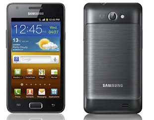 Coming Soon to India: The Samsung Galaxy R