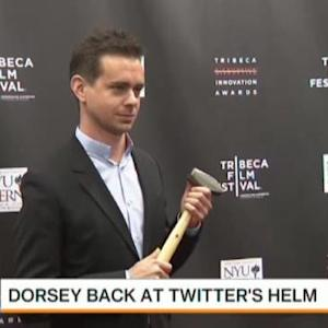 How Different Is Twitter With Jack Dorsey at the Helm?