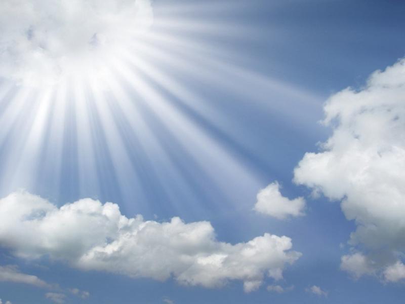 Sospesi tra le nuvole