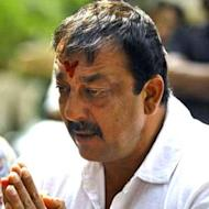 Sanjay Dutt Applies For Furlough Extension