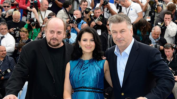 'Seduced And Abandoned' Photocall - The 66th Annual Cannes Film Festival