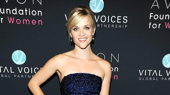 Witherspoon Reese AVON Awards