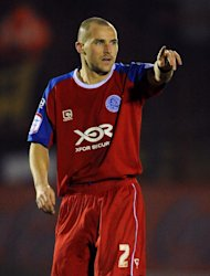 Ben Herd could be lured away from Aldershot by the prospect of League One football