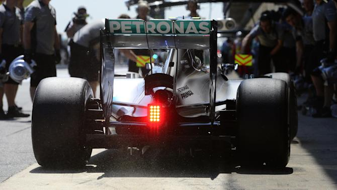 Formula 1 - FIA to continue F1 noise efforts