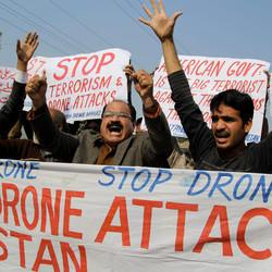 Trust Reality Rather Than President Obama's Words on Drones