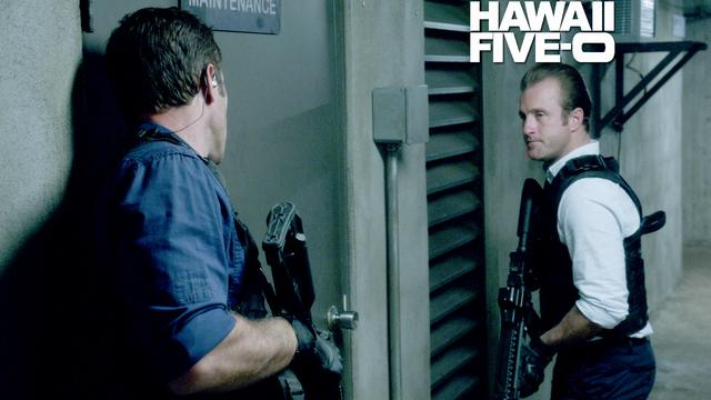 Hawaii Five-0 - Bad Call