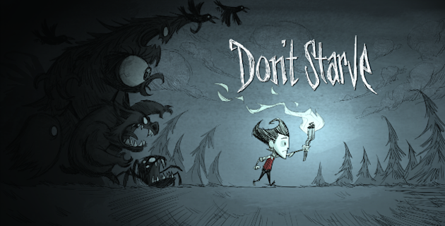 dont starve done