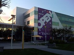 We're OPEN at Yahoo!
