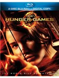 The Hunger Games Box Art