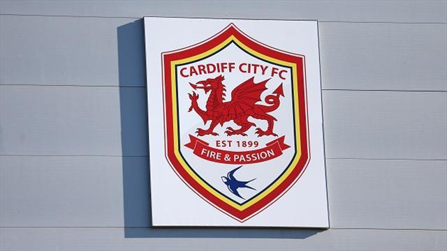 Premier League - Cornelius off the mark in Cardiff win