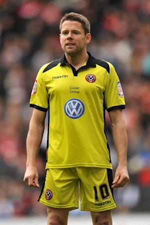 Padraig Amond hopes the arrival of James Beattie, pictured, will galvanise Accrington