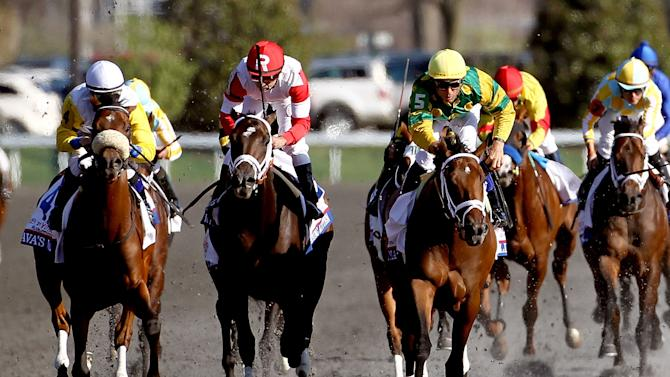 89th Blue Grass Stakes