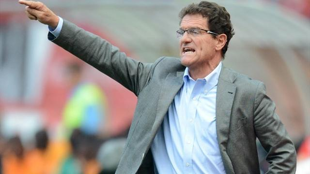 Ligue 1 - Capello to PSG, Ancelotti to take over at Madrid