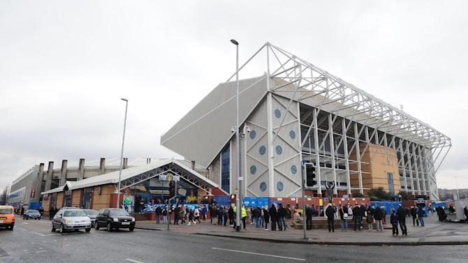 Leeds are subject to a takeover bid