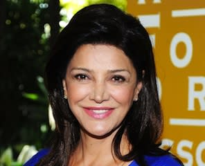 Exclusive: Grimm Hails to the Queen, Casts 24 Vet Shohreh Aghdashloo as Gypsy Royalty