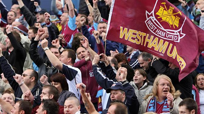 Premier League - West Ham warn fans about 'anti-Semitic' behaviour before Tottenham visit