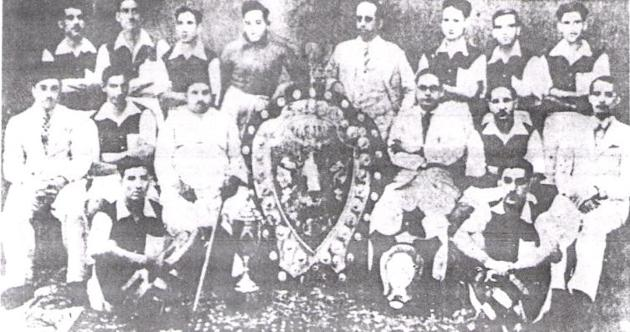 Looking back at Mohammedan Sporting's historic Durand Cup triumph