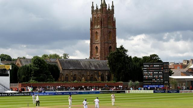 Cricket - Nosworthy takes Somerset role