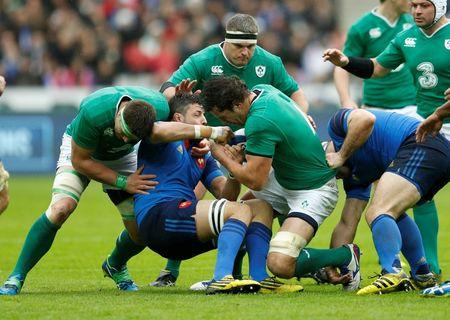 France v Ireland - RBS Six Nations Championship 2016