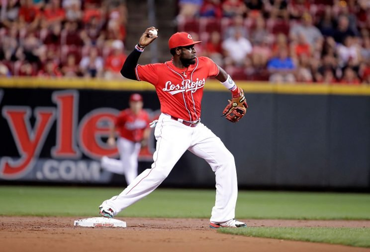 Reds trade rumors: Brandon Phillips blocked trade to Atlanta