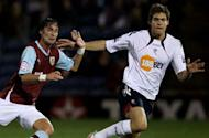 Bolton defender Alonso dismisses talk of January move to Swansea