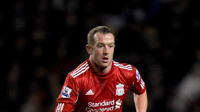 Charlie Adam has swapped Liverpool for Stoke on deadline day