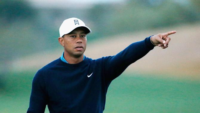 Golf - Tiger Woods will fall outside world's top 100 golfers for first time in 18 years