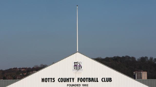 League One - Notts County vow to end bullying amid police investigation