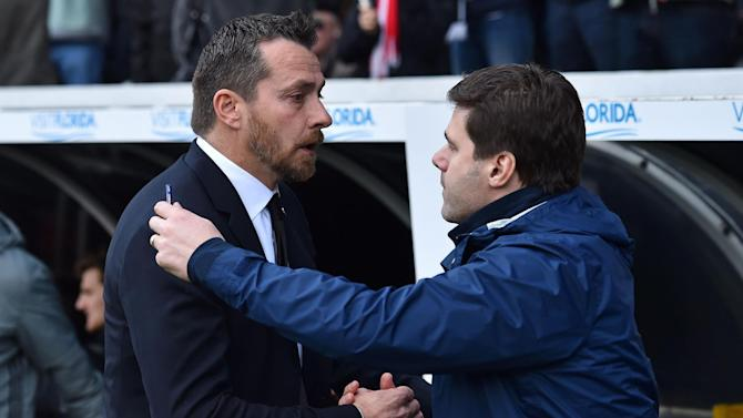 'Tottenham played as if Fulham were Chelsea' - Slavisa Jokanovic impressed by Spurs' teamwork in 3-0 FA Cup win