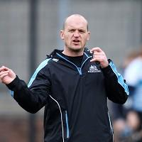 Gregor Townsend knows Glasgow face a tough test against Benetton Treviso