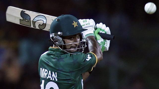 Cricket - Sri Lanka v Pakistan: World Twenty20 semi-final LIVE