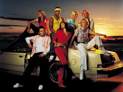 S Club 7 Reunion IS Happening As Band Confirm They Will Be Back For Children In Need