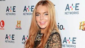Lohan: I Lied About Mom Using Cocaine