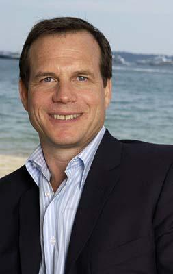 Bill Paxton Cannes Film Festival 5/18/2003