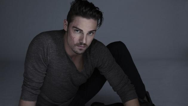 Jay Ryan from 'Beauty and The Beast' -- The CW