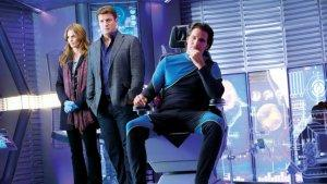 From 'Firefly' to 'One Life to Live': A 'Castle' Wink and a Nod to Nathan Fillion Fans