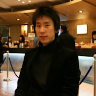 Jaeuk Park, CEO of VCNC