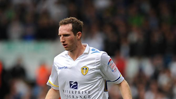 Aidy White has penned a new three-year deal at Leeds