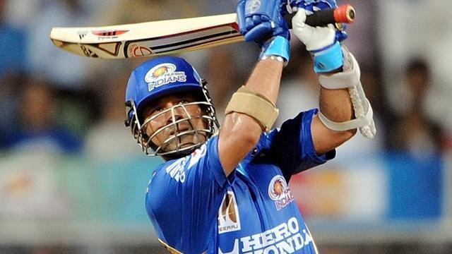 Cricket - Mumbai up to second with win over Pune