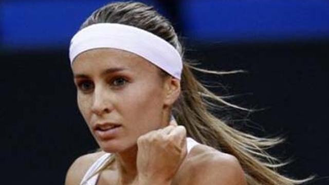 Tennis - Argentine star Dulko quits tennis