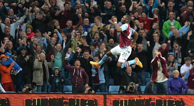 Video: Aston Villa vs Queens Park Rangers