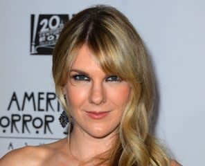Scary-Good Scoop: Lily Rabe Confirmed For American Horror Story Season 3