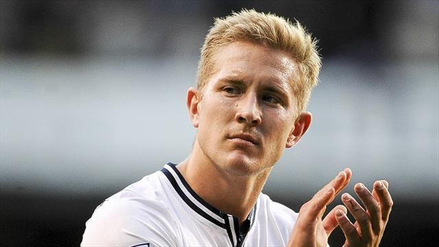 Europa League - Holtby relishing European adventure