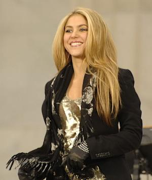 Shakira Is Hooked on Breastfeeding: 5 Celeb Moms Who Breastfed for Years