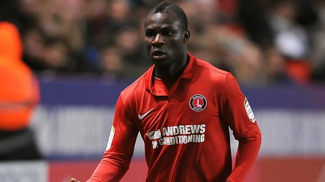 Championship - Charlton duo opt against racism complaint