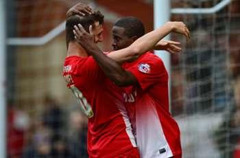 League One Round-up: Orient hammer Tranmere, Sheffield United off the bottom