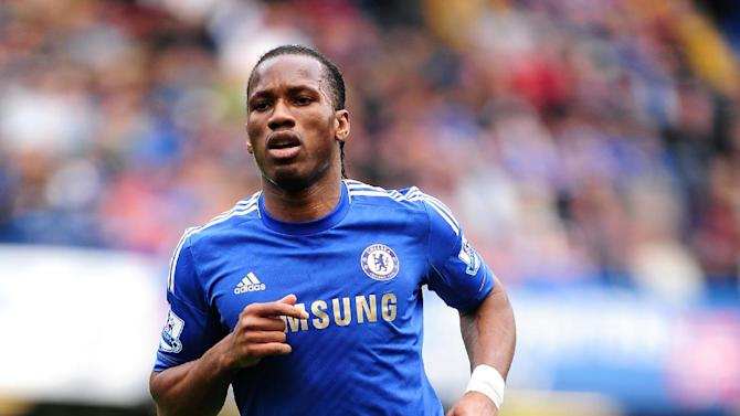 Didier Drogba's bid to get a loan move out of the transfer window has been rejected